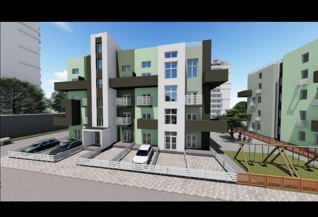 продажа двухкомнатной квартиры номер A-147533 в Суворовском районе, фото номер 11